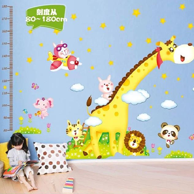 Compare Prices On Preschool Wall Decor  Online Shopping/buy Low Within Preschool Wall Decoration (Image 10 of 20)