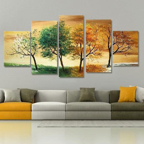 Compare Prices On Seasonal Wall Art Online Shopping/buy Low Price With Regard To Seasonal Wall Art (Photo 15 of 20)