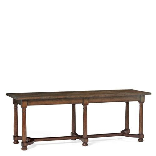 Console Table 322 918 From Bernhardt With Bernhardt Console Tables (Image 16 of 20)