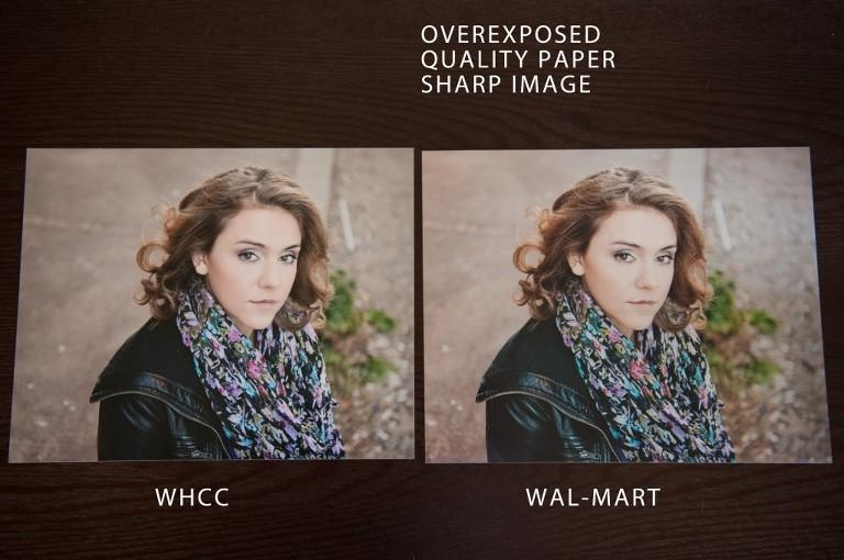 Consumer Photo Lab Comparison – Kaye Ness Photography Throughout Walmart Framed Art (Image 6 of 20)