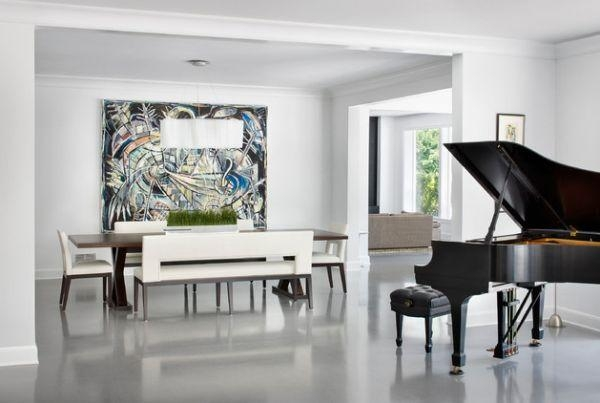 Contemporary Ideas Large Wall Art For Living Room Strikingly With Regard To Oversized Wall Art Contemporary (View 18 of 20)