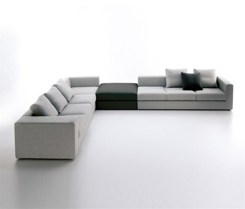 Contemporary Modular Seating Furniture Design, Berry Sofas With Modular Sofas (Image 10 of 20)