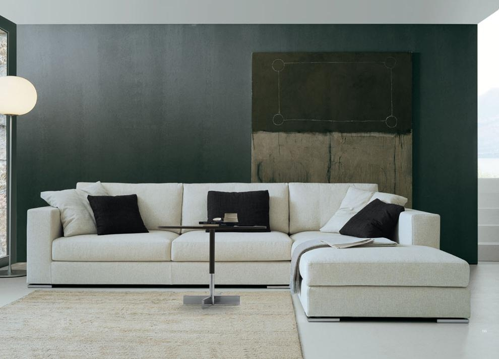 Contemporary Sofas | Hdviet With Modern Sofas (Image 8 of 20)