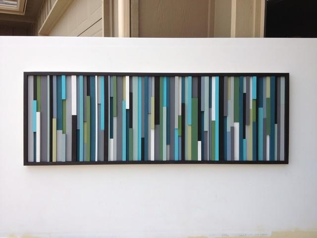 Contemporary Wall Art | Roselawnlutheran Within Contemporary Wall Art (Image 12 of 20)