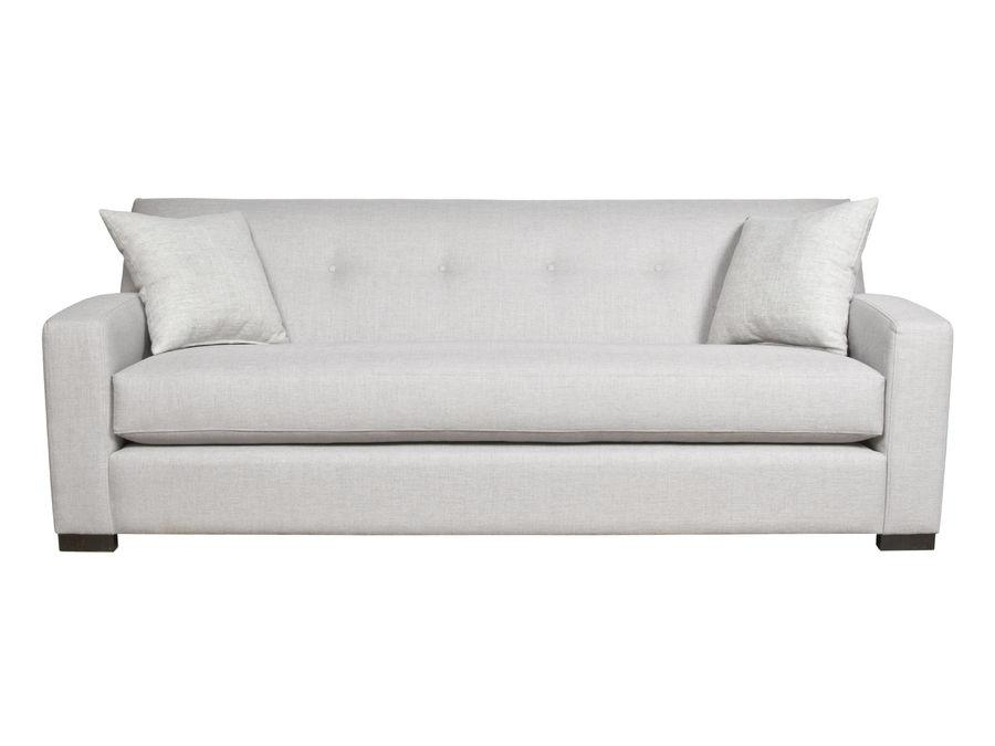Costanza Condo Size Collection  Sofa, Chair, Or Sectional With Condo Size Sofas (Image 16 of 20)