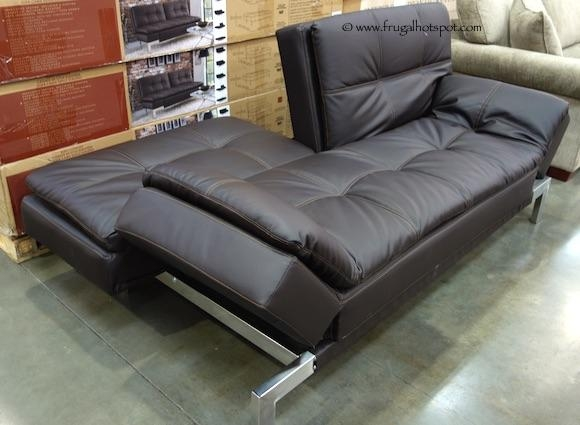 Costco Sale: Lifestyle Solutions Vienna Euro Lounger $ (View 4 of 20)
