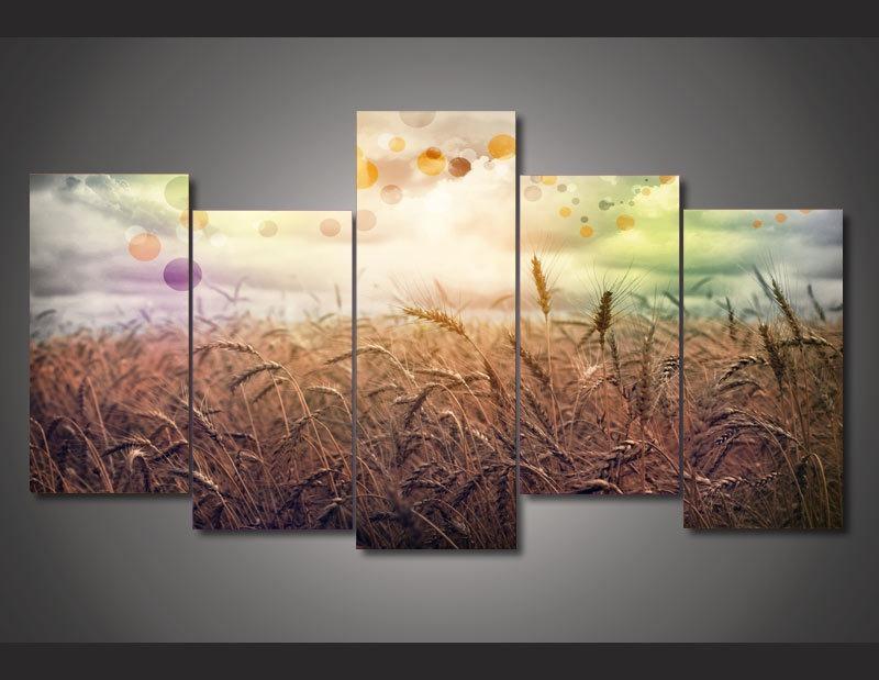 Country Canvas Wall Art – Ktrdecor Regarding Country Canvas Wall Art (Image 7 of 20)