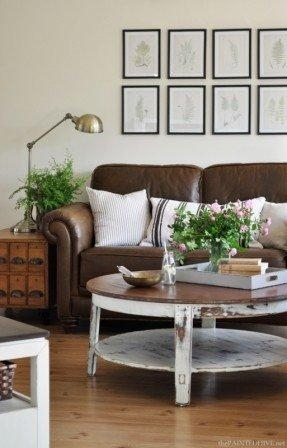 Country Cottage Sofas – Foter Throughout Country Style Sofas (View 10 of 20)
