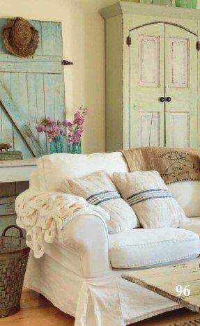 Country Cottage Sofas – Foter Throughout Country Style Sofas (View 12 of 20)