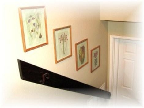 Create Hallway Wall Art Cheaply Throughout Wall Art Ideas For Hallways (View 19 of 20)