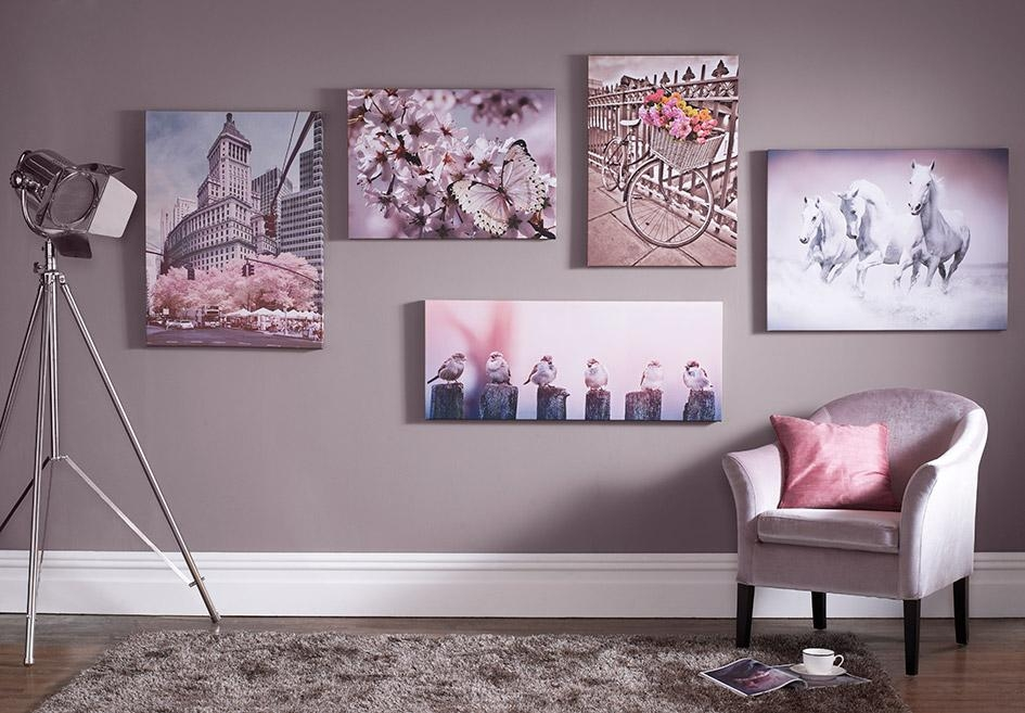 Create Your Own Love Story On Your Walls Throughout Graham & Brown Wall Art (Image 8 of 20)