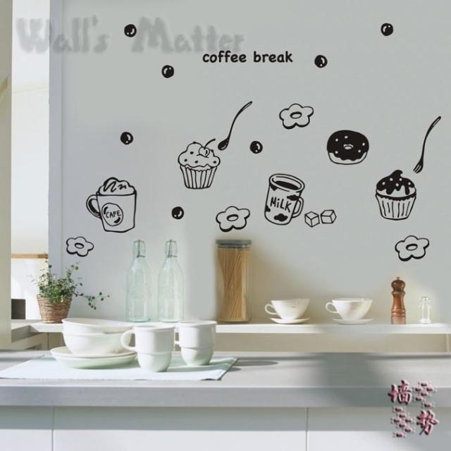 Cucina Wall Decor (Image 6 of 20)