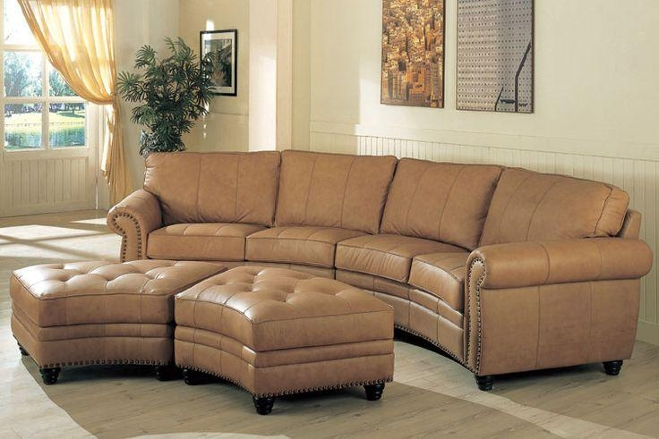 Curved Sectional Sofa – Google Search | Furniture | Pinterest In Curved Sectional Sofas With Recliner (Image 8 of 20)