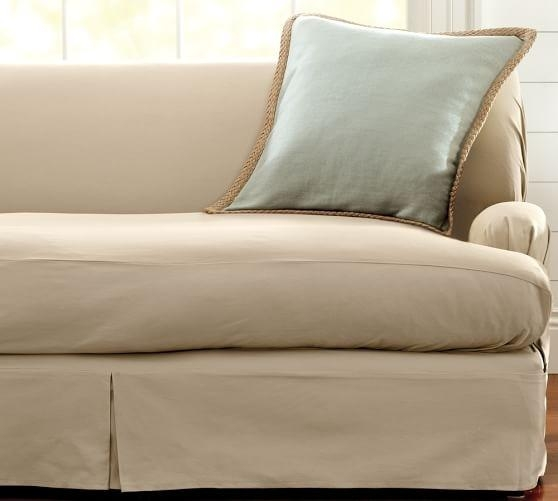 Cushions : T Cushion Slipcovers | T Cushion Sofa Covers In T In T Cushion Slipcovers For Large Sofas (Image 8 of 20)
