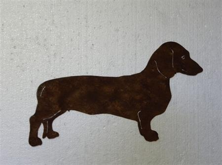Dachshund Wall Art Decor – Wiener Dog Wall Art Intended For Dachshund Wall Art (View 14 of 20)