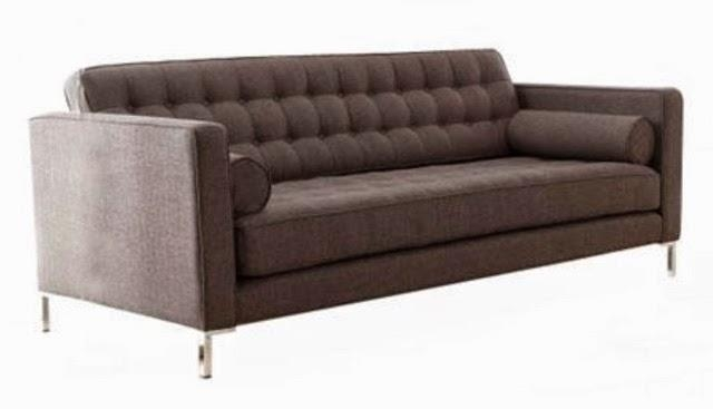 Danielledevries Designs: 10 Statement Making Sofas! With Regard To Bernhardt Sofas (Image 12 of 20)