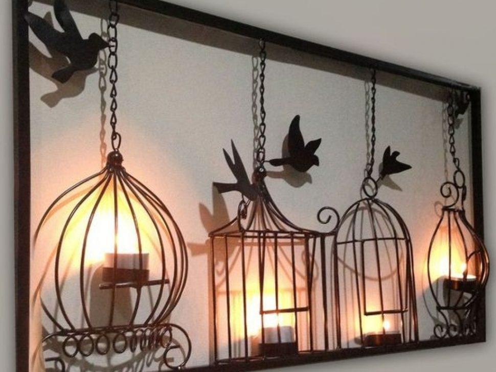 Decor : 34 Cool Furniture And Decorations Metal Wall Mount Storage Inside Target Bird Wall Decor (View 13 of 20)