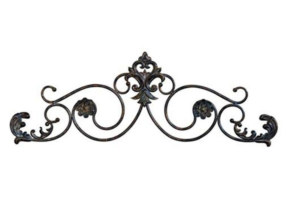 Decor : 95 Home Decor With Wrought Iron Wall Art Filigree Wall Art With Filigree Wall Art (Image 10 of 20)
