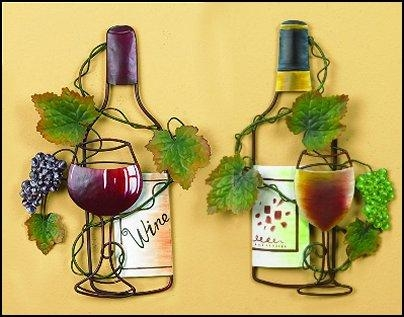 Decorating Theme Bedrooms – Maries Manor: Tuscany Vineyard Style Throughout Grape Wall Art (Image 9 of 20)