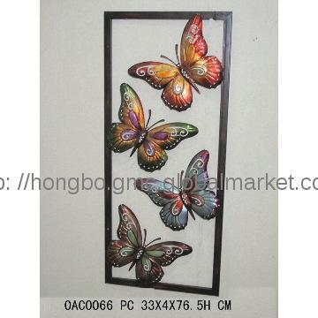 Decorative Wrought Iron Tree Wall Art Manufacturer From Fuzhou China Within Wrought Iron Tree Wall Art (View 20 of 20)
