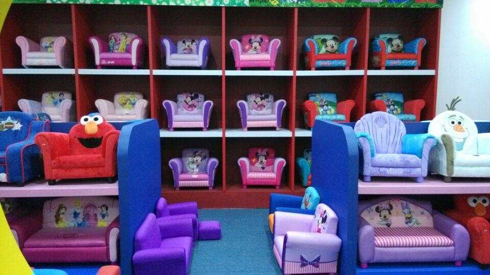 Delta Children Disney Designated Gorgeous Kids Sofas – Dongguan Inside Disney Sofas (Image 8 of 20)