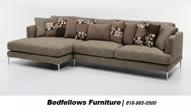 Designer Sofas | Sleeper Sofas In Los Angeles | Bedfellows With Regard To Los Angeles Sleeper Sofas (Image 6 of 20)