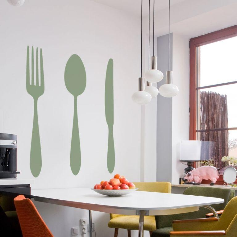Dining Room : Alluring Kitchen Dining Room Wall Decor Ideas With Regarding Kitchen And Dining Wall Art (Image 15 of 20)