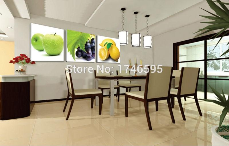 Dining Room Wall Art – Ideas For Home Interior Decoration Regarding Modern Wall Art For Dining Room (Image 12 of 20)