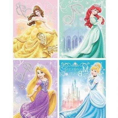 Disney Princess Canvas Wall Art – Makipera Within Disney Princess Regarding Disney Princess Wall Art (Image 9 of 20)