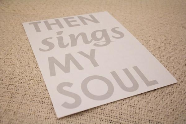 Diy Sheet Music Song Lyric Wall Art (Contributor Post) Regarding Music Lyrics Wall Art (Image 12 of 20)