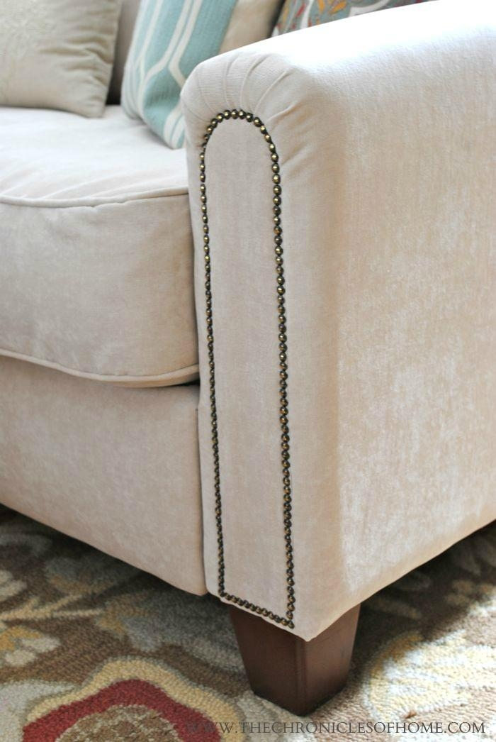 Diy Sofa Reupholstery | Sources And Tips – The Chronicles Of Home With Reupholster Sofas Cushions (Image 12 of 20)