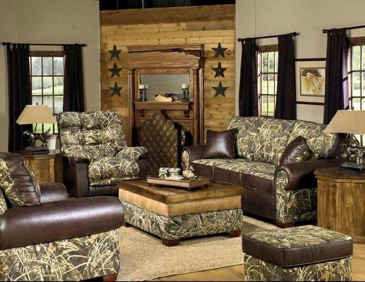 Download Camo Living Room Furniture | Gen4Congress Inside Camouflage Sofas (Image 13 of 20)