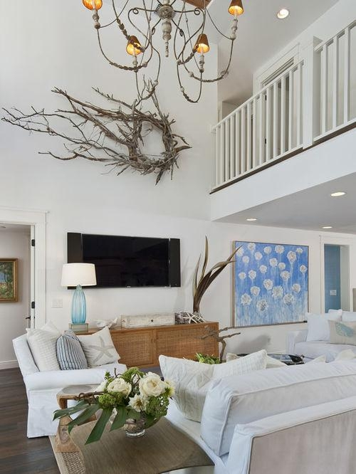 Driftwood Wall Art | Houzz With Driftwood Wall Art (Image 9 of 20)