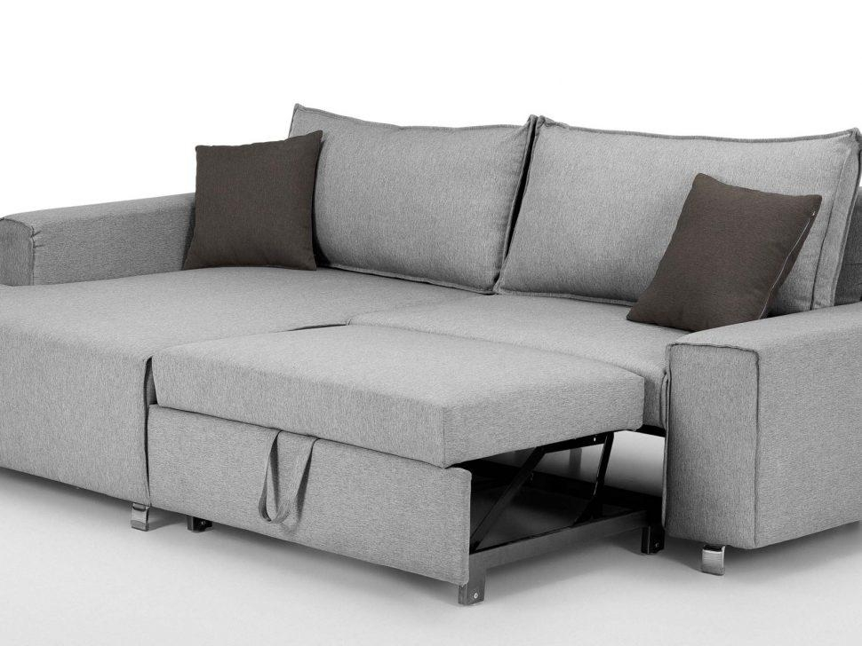 ▻ Sofa : 26 Attractive Gray Sofa Sleeper Best Home Furniture With Small Grey Sofas (Image 1 of 20)