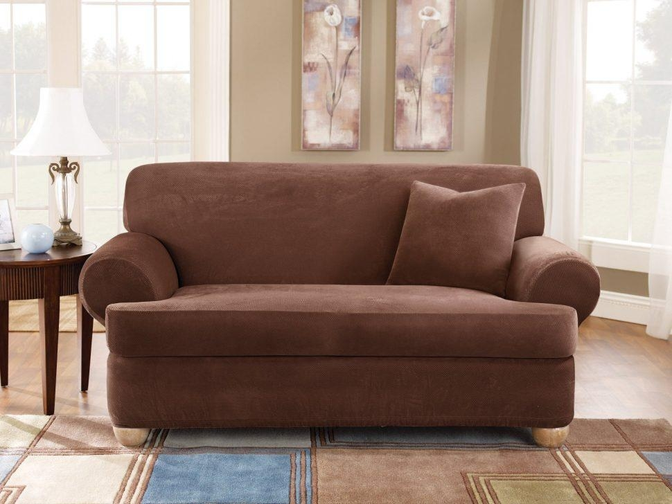 ▻ Sofa : 4 Wonderful 3 Seat Recliner Sofa Covers Regarding Recliner Sofa Slipcovers (View 9 of 20)
