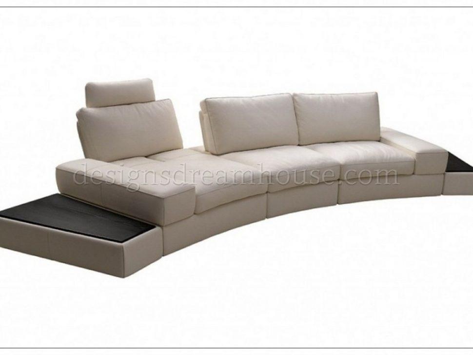▻ Sofa : 8 Lovely Small Modern Sectional Sofa Lovely Small With Modern Small Sectional Sofas (Image 1 of 20)
