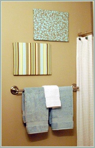 Easy Fabric Covered Canvas Wall Art Throughout Fabric Canvas Wall Art (View 17 of 20)