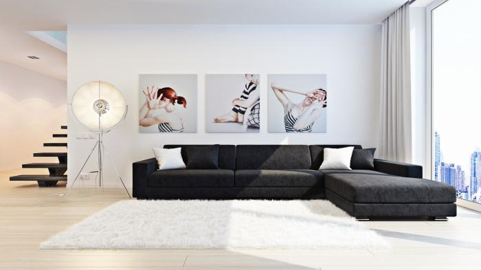 Easy Wall Art For Living Room Painting For Decorating Home Ideas Inside Wall Art For Living Room (Image 10 of 20)