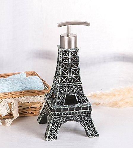 Eiffel Tower Decor With Regard To Eiffel Tower Metal Wall Art (Image 9 of 20)