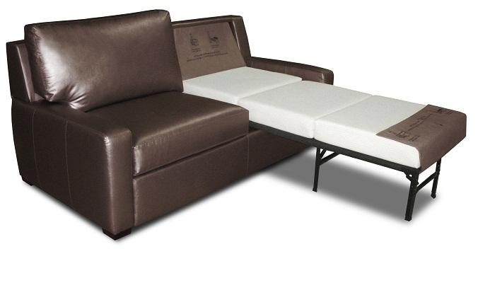 Elegant Love Seat Sleeper Sofa Loveseat Sleeper Sofa Bed Reviews Inside Los Angeles Sleeper Sofas (Image 7 of 20)
