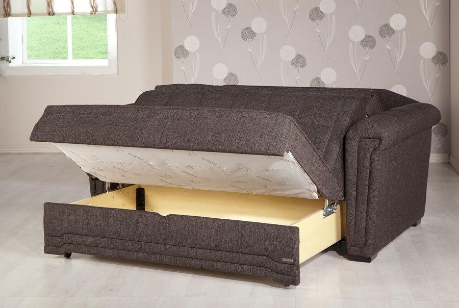Elegant Love Seat Sleeper Sofa Loveseat Sleeper Sofa Bed Reviews With Regard To Los Angeles Sleeper Sofas (Image 8 of 20)