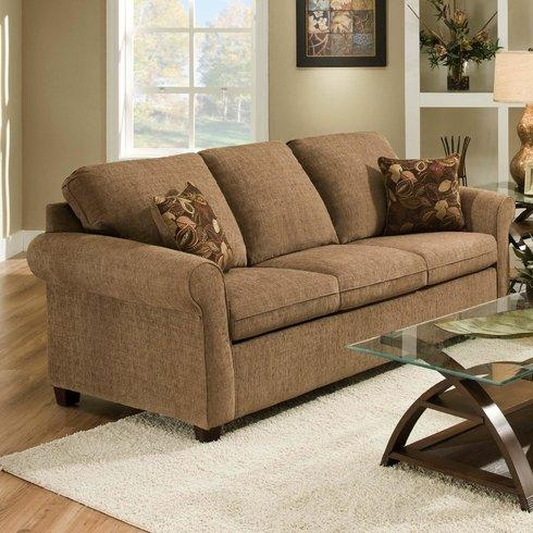 Elegant Simmons Sleeper Sofa Queen 31 For Havertys Sleeper Sofas Within Simmons Sleeper Sofas (Image 10 of 20)