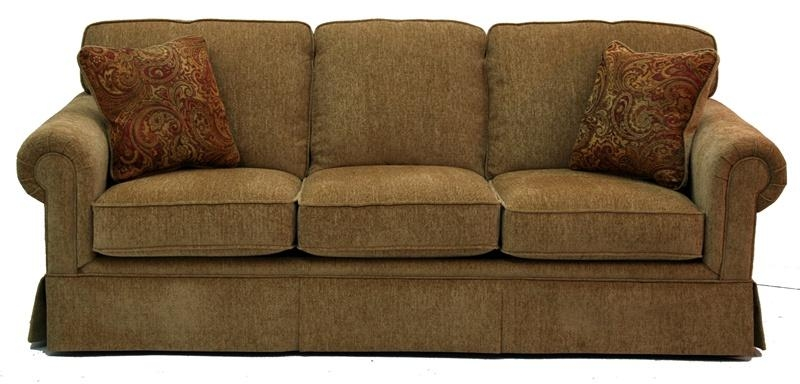 Featured Image of Chenille Sleeper Sofas