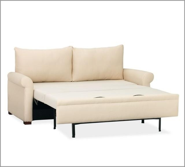 Endearing Contemporary Sleeper Sofa Modern Design Sofa Bed Custom Pertaining To Los Angeles Sleeper Sofas (View 3 of 20)