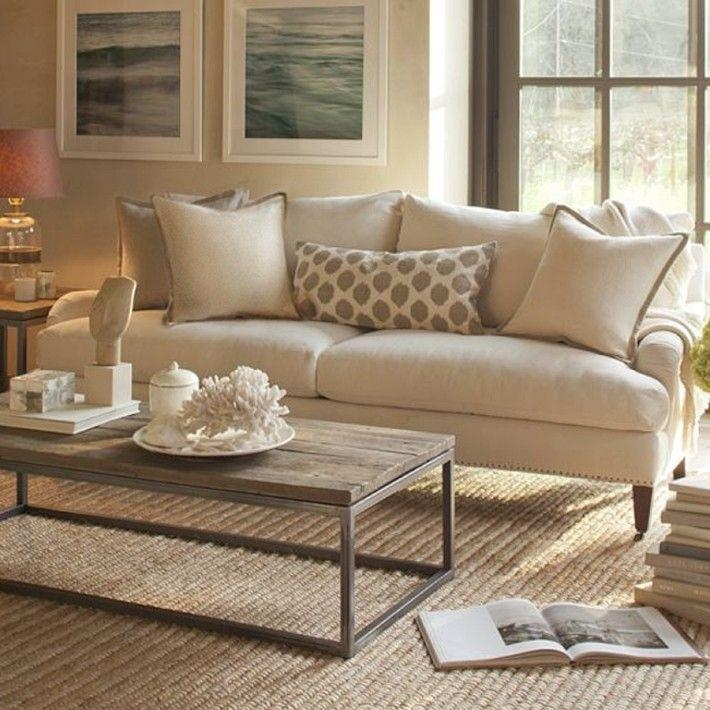 Enjoyable Ideas Beige Couch Living Room Simple Design Beige Sofa For Beige Sofas (Image 15 of 20)