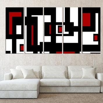Extra Large Wall Art Painting On Canvas, From Artcanvasshop On For Extra Large Wall Art Prints (View 12 of 20)
