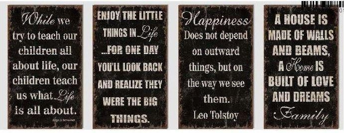 inspirational signs for office. Fair 50+ Inspirational Signs For Office Inspiration Of Throughout Wall Plaques (Image 10