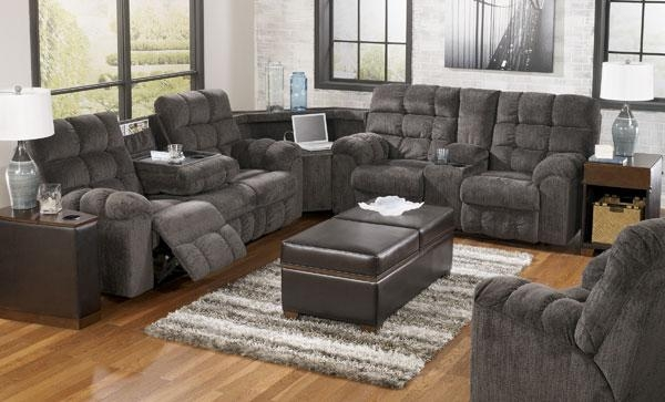 Fancy Sectional Sofas With Recliners And Cup Holders 20 In Awesome Inside Sofas With Cup Holders (Image 7 of 20)