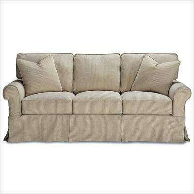 Fancy Sleeper Sofa Slipcover Full 37 For Intex Inflatable Pull Out Regarding Slipcovers For Sleeper Sofas (Image 3 of 20)