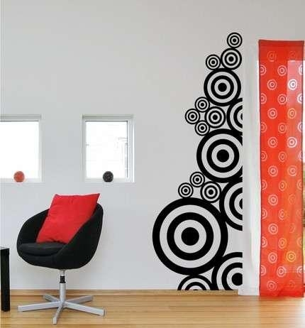 Fantastic And Modern Wall Art | Fashion Trends With Regard To Modern Vinyl Wall Art (Image 12 of 20)